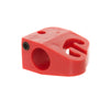 October Mountain Speed Slide S2 Red