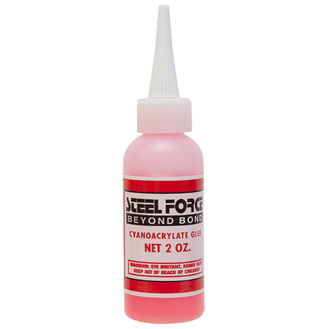 Steel Force Beyond Bond Glue 2 oz.