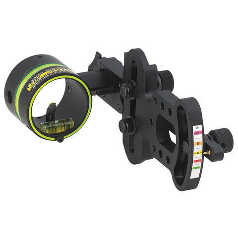 HHA Optimizer Sight 5019 1 Pin .019 RH