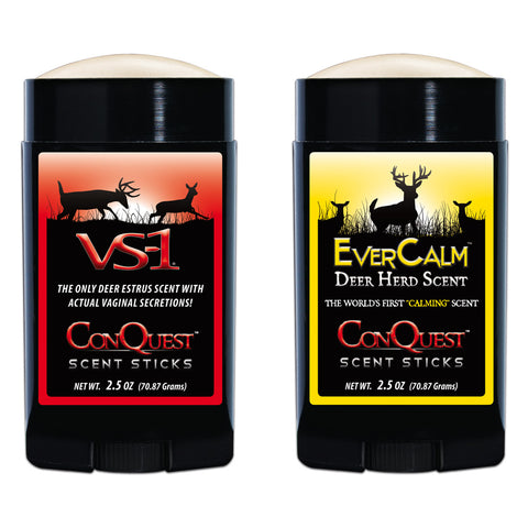ConQuest Hunter's Package EverCalm-VS-1