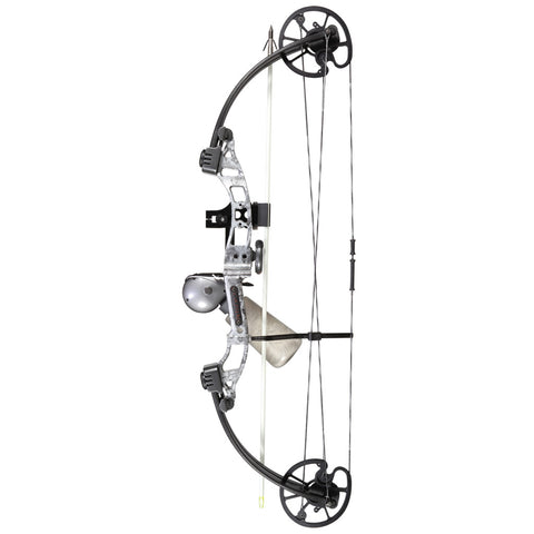 Cajun Sucker Punch Bowfishing Bow Kit 50 lbs. RH