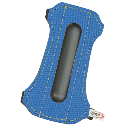Neet NASP Youth Mini Armguard Blue