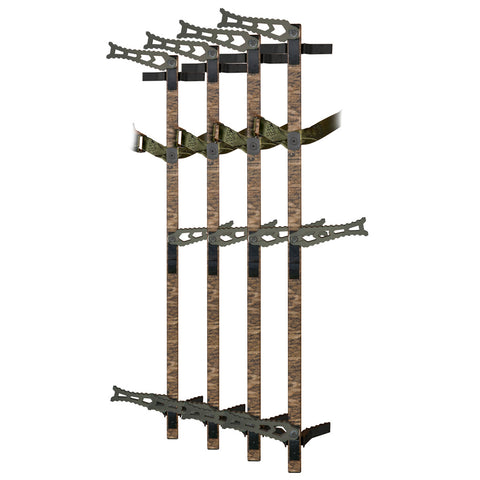 Xop Climbing Sticks Mo Bottomland 4pk.