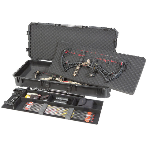 SKB iSeries Ultimate Bow Case Large Black