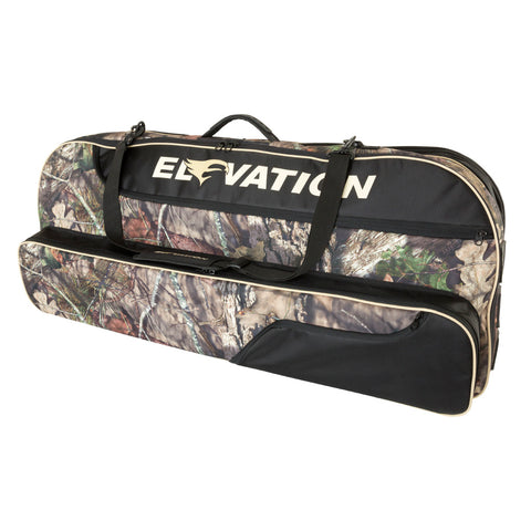 Elevation HUNT Suspense Bow Case 44in Black-Mossy Oak Country