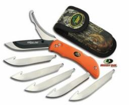 Outdoor Edge Knife