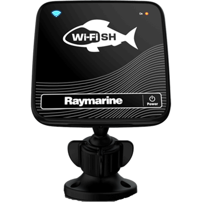 Wi-Fish Downvision Blackbox w/Xdcr
