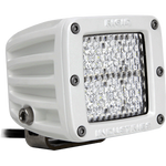 Diffused Light, Marine Dually D2