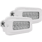 Diff. Light, Mar. SR-Q2 Ser, Flush, Pair