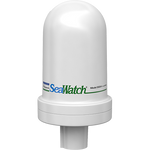 "SeaWatch Marine TV Antenna, 4"" diameter"