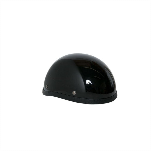 H3 Novelty Eagle Gloss Black - Non-DOT - H4 Novelty Eagle Matte Black - Non-DOT