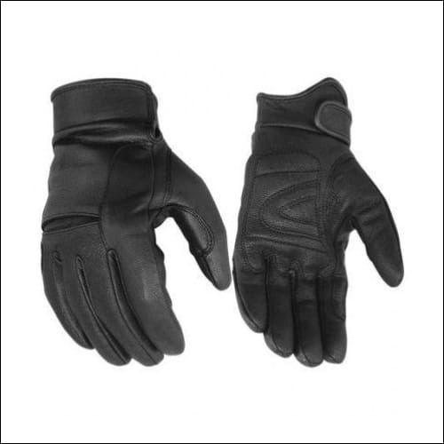 Premium Cruiser Glove - Mens Motorcycle Gloves