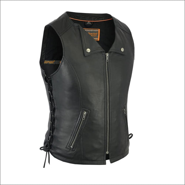 Womens Fashionable Lightweight Vest - DS280 Womens Fashionable Lightweight Vest