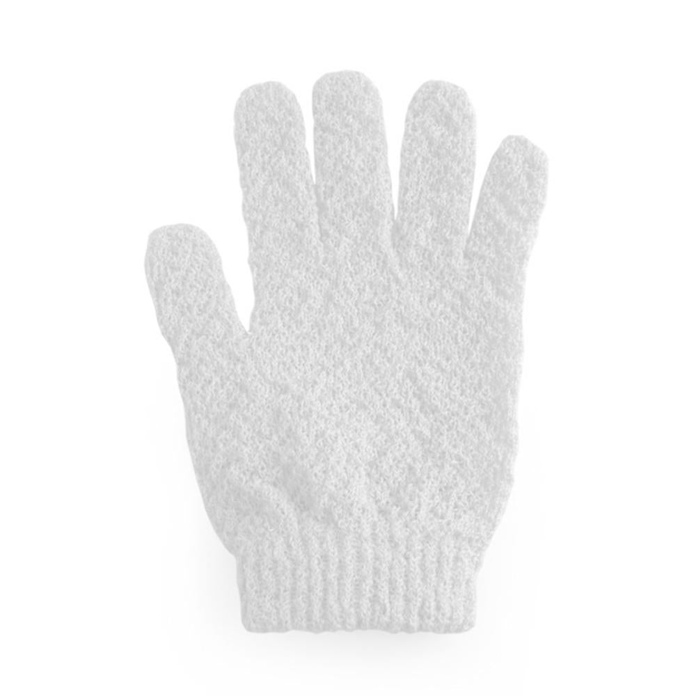 Bath & Shower Exfoliating Gloves - Afterspa -  Spa experience at home