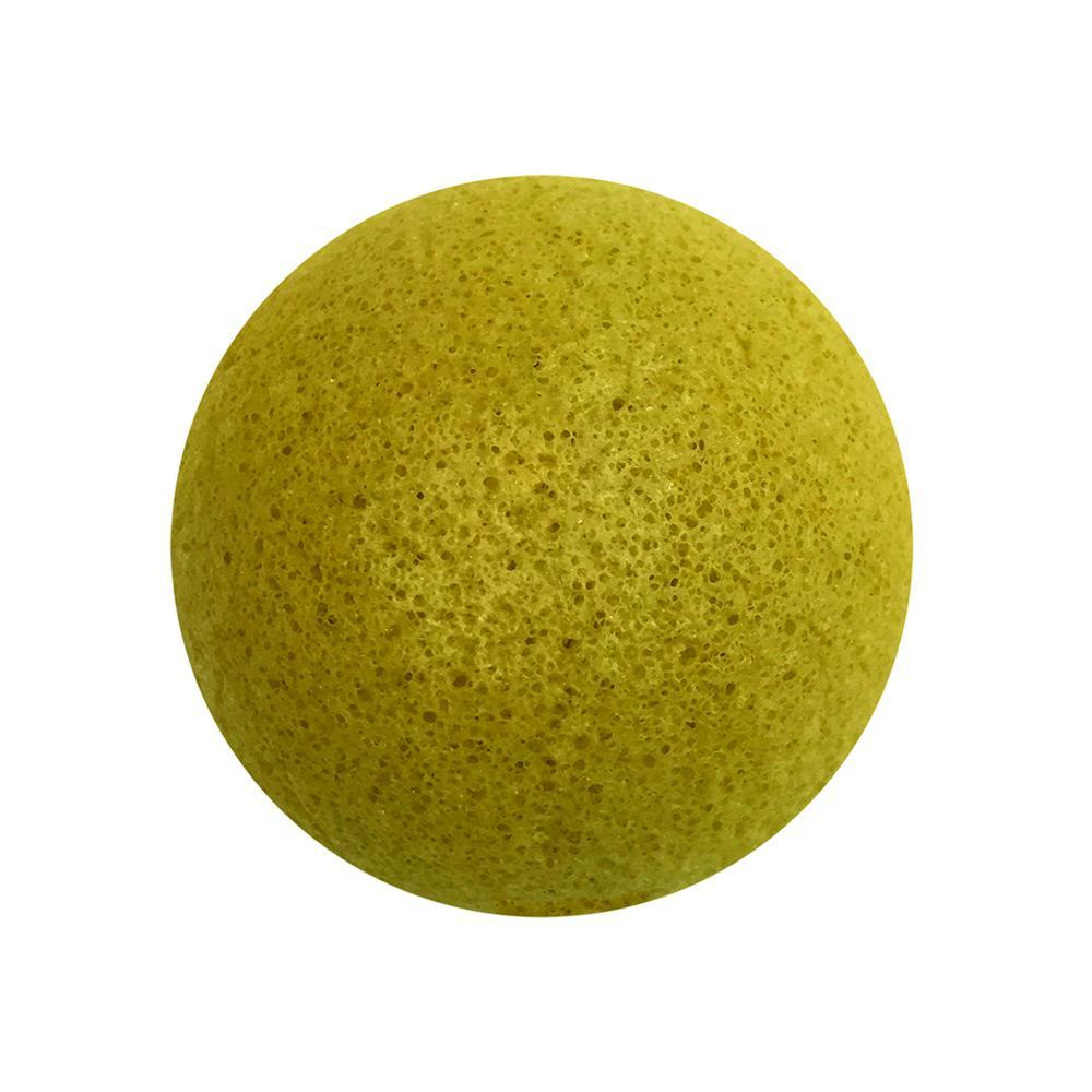 Turmeric Konjac Sponge - Afterspa -  Spa experience at home