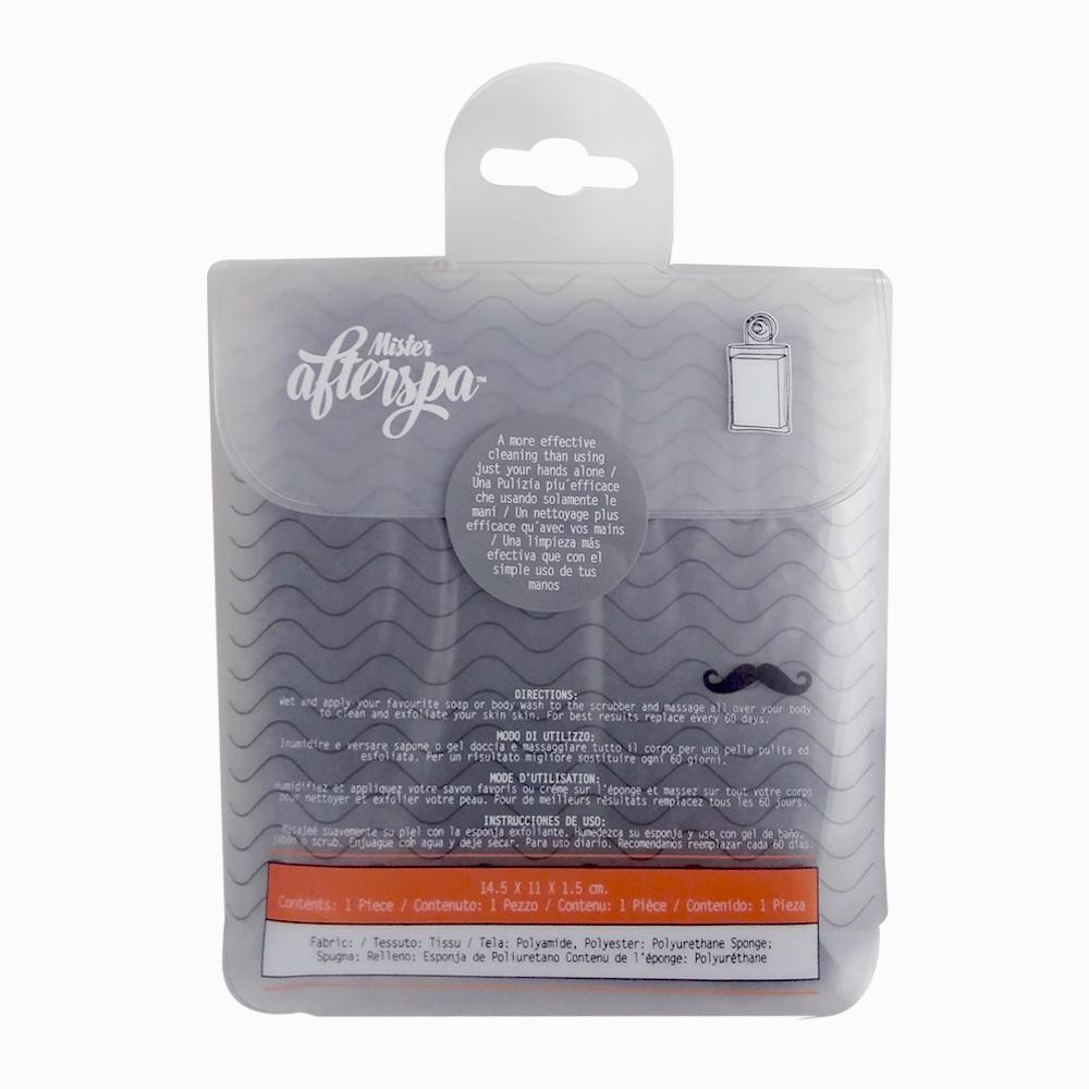 Mr Afterspa Body Scrubber - Afterspa -  Spa experience at home