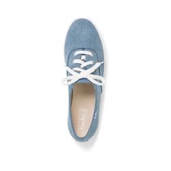 Keds Champion Seasonal azul mans