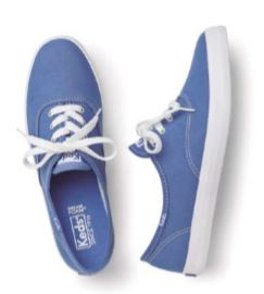 Keds Champion canvas azul