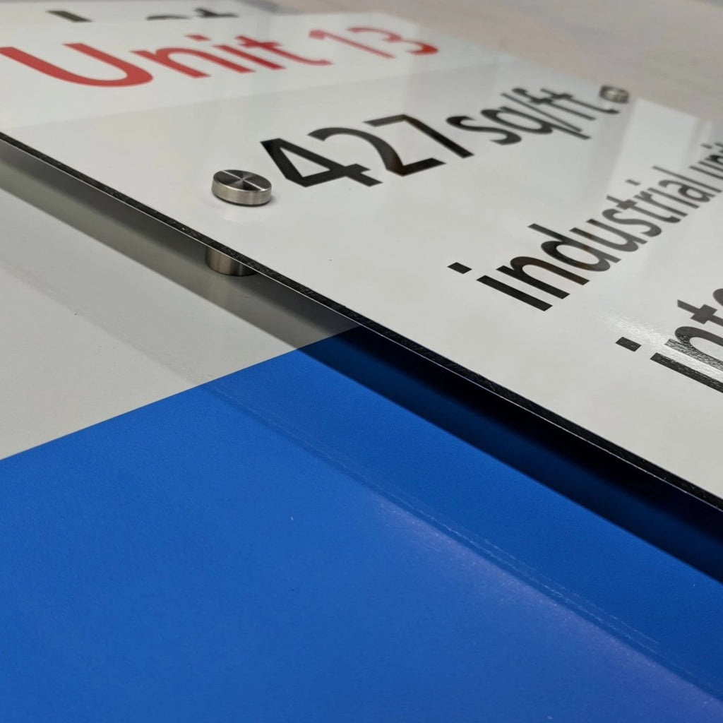 Express Sign Board Printing