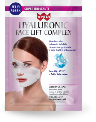 JELLY MASK SUPER IDRATANTE