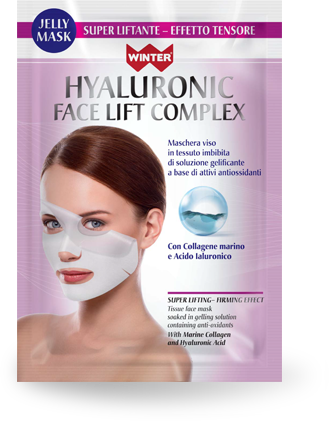JELLY MASK SUPER LIFTANTE