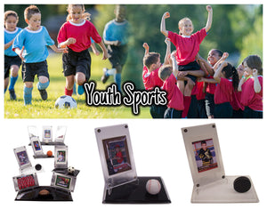 YOUTH SPORT DISPLAYS