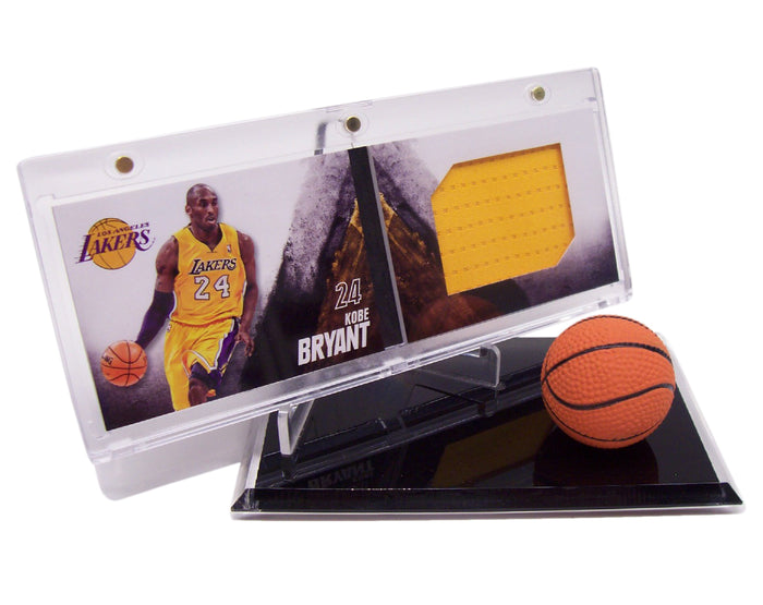 BASKETBALL 187 mm BOOKLET DISPLAYS
