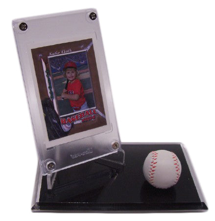 YOUTH SPORT BASEBALL / SOFTBALL SINGLE DISPLAYS