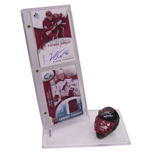 NHL 187mm BOOKLET DISPLAYS