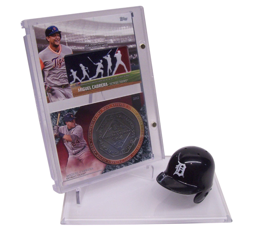 MLB 175pt BOOKLET DISPLAYS