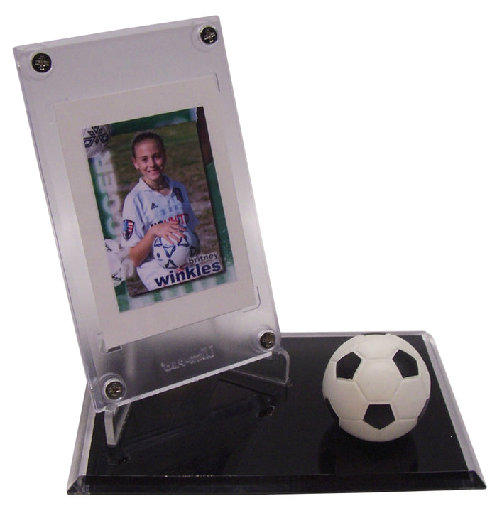 YOUTH SPORT SOCCER SINGLE DISPLAYS