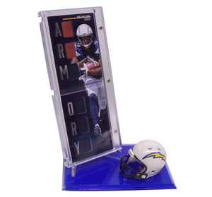 NFL 187mm BOOKLET DISPLAYS