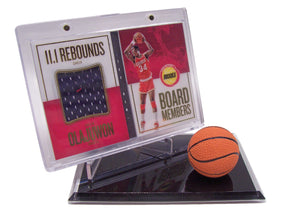 BASKETBALL 175pt BOOKLET DISPLAYS