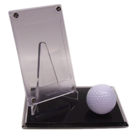 PGA NO CARD SINGLE DISPLAYS