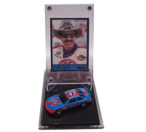 NASCAR LEGEND & HOF'S SINGLE DISPLAYS