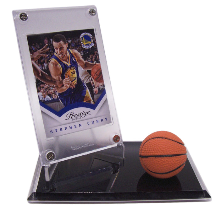 NBA SINGLE DISPLAYS