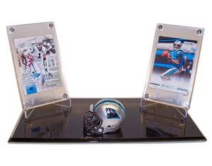 NFL DOUBLE DISPLAYS