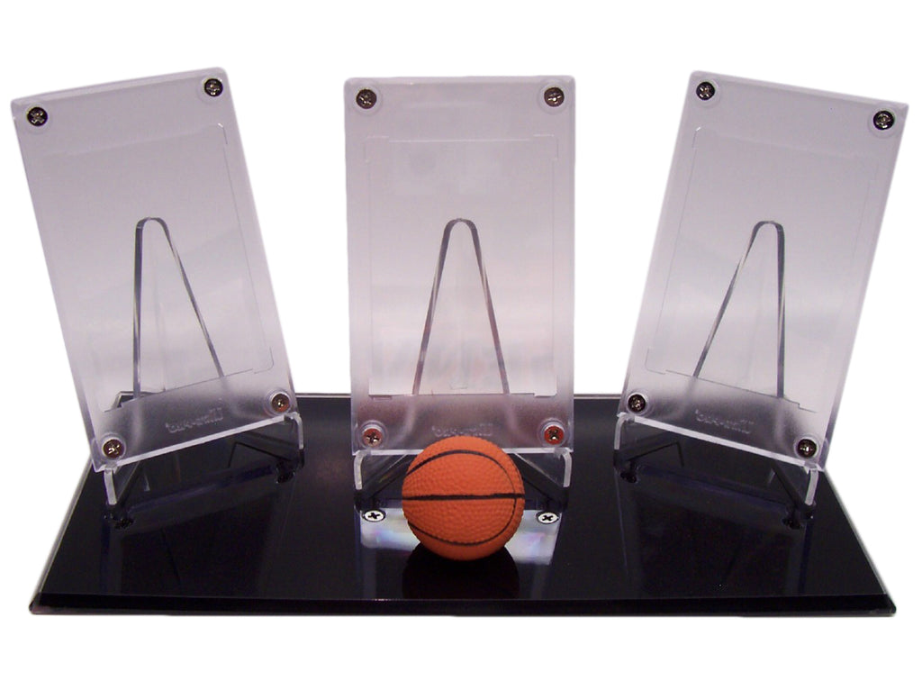 YOUTH SPORT BASKETBALL TRIPLE DISPLAYS