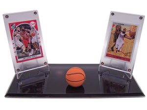 NBA DOUBLE DISPLAYS