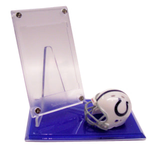 NFL NO CARD SINGLE DISPLAYS