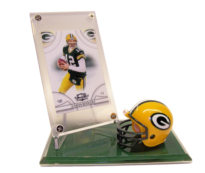 NFL SINGLE DISPLAYS
