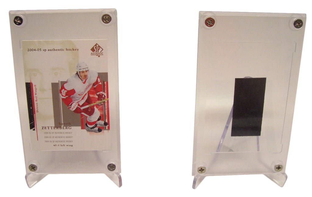 NHL SPORT CARD MAGNETS