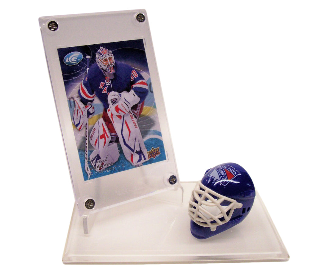 NHL SINGLE DISPLAYS