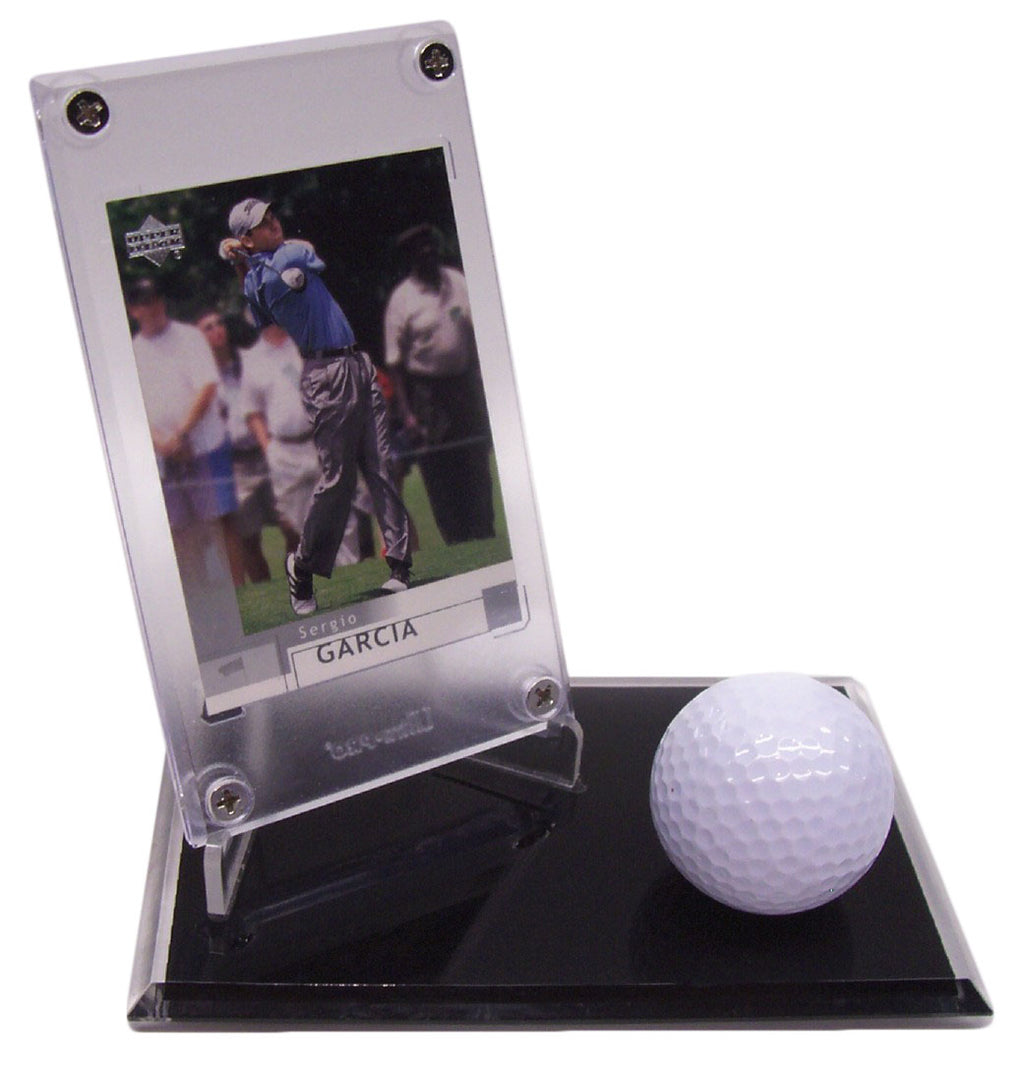 PGA / LPGA SINGLE DISPLAYS