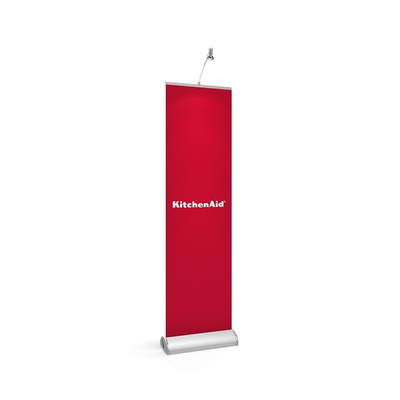 Retractable Banner 3.5 - 0.5m