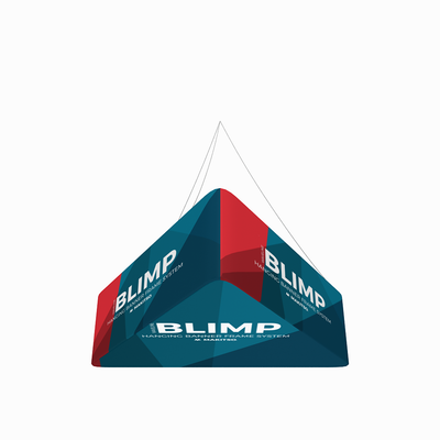 WaveLine Hanging Blimp - Triangle