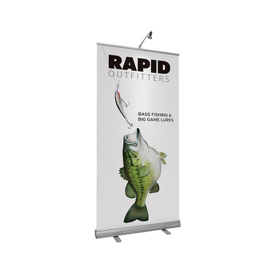 Retractable Banner 1 - 1m