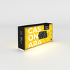 CASONARA BACKLIT COUNTER