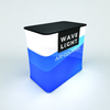 WaveLight Inflatable Counter