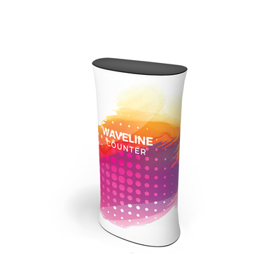 WaveLine Slim Design Counter